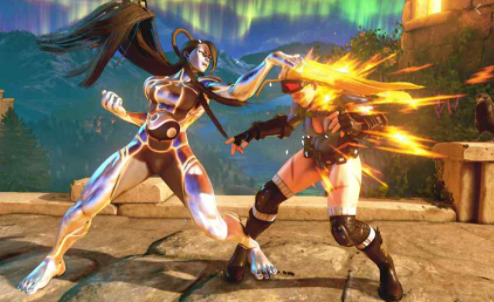 best fighting game PC