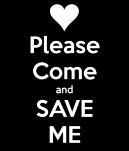 please-save-me