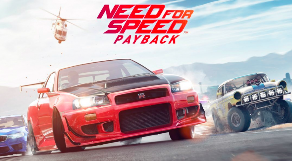 need for speed terbaru Payback