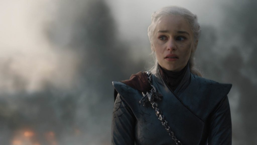 "Game of Thrones Season 8 Episode 5: ""The Bells"" Review –"